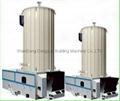Coal-fired Organic Heat Transfer