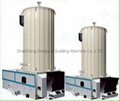 Coal-fired Organic Heat Transfer Material Heaters,Biomass Thermal Oil Boiler