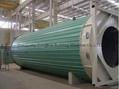 Coal-fired Organic Heat Transfer Material Heaters,Biomass Thermal Oil Boiler