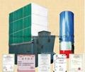 Organic Heat Transfer Material Heaters,