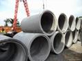New Products Concrete Culvert Pipe Making Machine,Culvert Pipe Machine