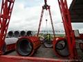 CE Approval Concrete Culvert Drain Pipe