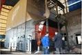 CE Standard Municipal coal gas soild