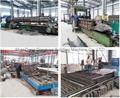 Concrete pole production line for concrete pole manufacturer