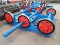 CE Standard prestressed concrete spun