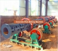 High Quality Reinforced Cement Pole Machines And Moulds