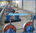 Hot selling Concrete electric pole making mould for Kenya/Tanzania/ Algeria