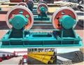 Good price prestressed spun concrete pole machine