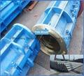Concrete electric pole machine manufacturing