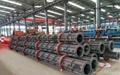 High quality PSC concrete electric spun pole machine