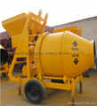 concrete mixer, concrete mixer machine price, mini concrete mixer JZC350