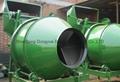 JZC350 used cement mixer concrete machinery,gasoline portable concrete mixer
