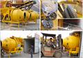 Good Sale JZC500 Rotating Drum Concrete Mixer,Concrete Mixer Price