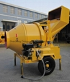 Hot On sales JZC350 Concrete Mixer with Low Price and High Quality