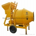 construction equipment JZC350 concrete mixer,All kinds of mixer,rotary mixer