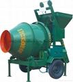 construction equipment JZC350 concrete mixer,All kinds of mixer,rotary mixer