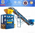 Manual block machine,cement block