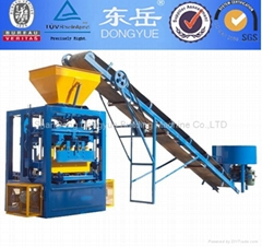 Manual block machine,cement block machine,small brick machine