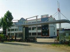 山东东岳建材机械有限公司