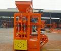 混凝土制砖机 3