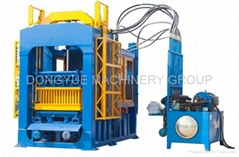 QT6-15 Brick machine,brick making machine,flyash brick machine (Hot Product - 1*)
