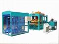 QT8-15 block making machine,hydraulic
