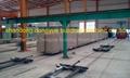 加氣混凝土設備,加氣磚機 3