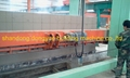 AAC block machine,aerated brick machine,AAC brick plant