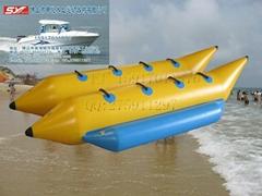 8人香蕉船香蕉艇