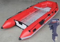 Inflateble Boat
