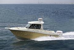 OCEANIA 23WA釣魚船,海釣艇