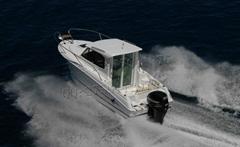 OCEANIA 21C海釣艇