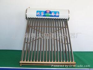 专业太阳能热水器批发 4