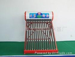 加工批发太阳能热水器 1