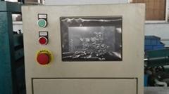 XZ-150铜铝散热器铲片机