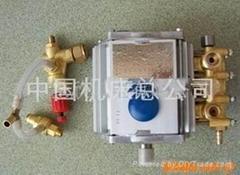 穿孔機專用高壓水泵