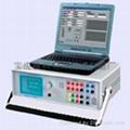 微机继电保护试验装置 1