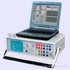 微機繼電保護試驗裝置