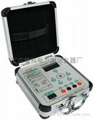 BY2571型數字接地電阻測量儀