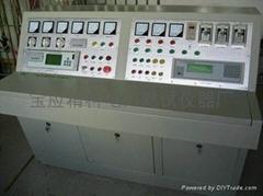 變壓器性能綜合測試台