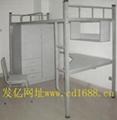 学生公寓床生产厂家