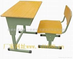四川學生課桌椅