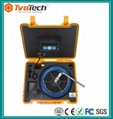 TVBTECH 20~40m Cable for Drain Pipe