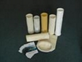 Cement Bag Filters Polyester Polyimide