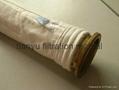 high temperature filter bag  2