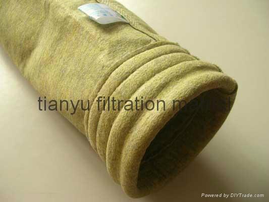 normal temperature filter bag 5