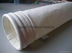 cement bag filters Polyester,Aramid, Glassfiber Dust Collector Filter Bags (Hot Product - 1*)