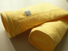 Steel Plant Bag Filters