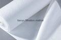 Waste Incineration Industry Bag Filters 3