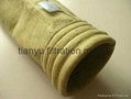 Polyester Fiber Antistatic Bag Filter